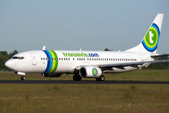 Transavia, a New Budget Airline for Munich: 18 Destinations for 2016