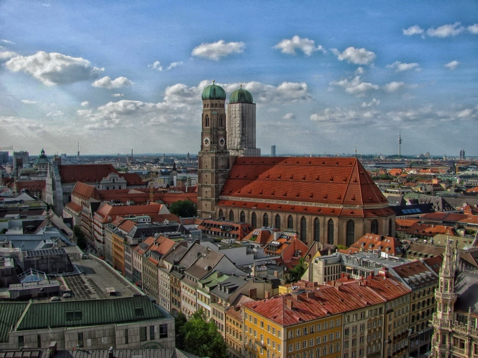Moving to Munich: Cost of Living