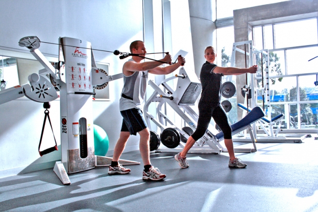 3 Top Fitness Studios/Gyms in Munich